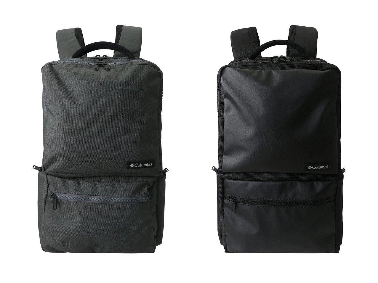 【Columbia/コロンビア】の【UNISEX】スターレンジスクエアバックパックII 【バッグ・鞄】おすすめ!人気、トレンド・レディースファッションの通販 おすすめで人気の流行・トレンド、ファッションの通販商品 インテリア・家具・メンズファッション・キッズファッション・レディースファッション・服の通販 founy(ファニー) https://founy.com/ ファッション Fashion レディースファッション WOMEN バッグ Bag スポーツウェア Sportswear スポーツ バッグ/ポーチ Bag UNISEX シンプル スタイリッシュ スポーツ ポケット |ID:crp329100000069204