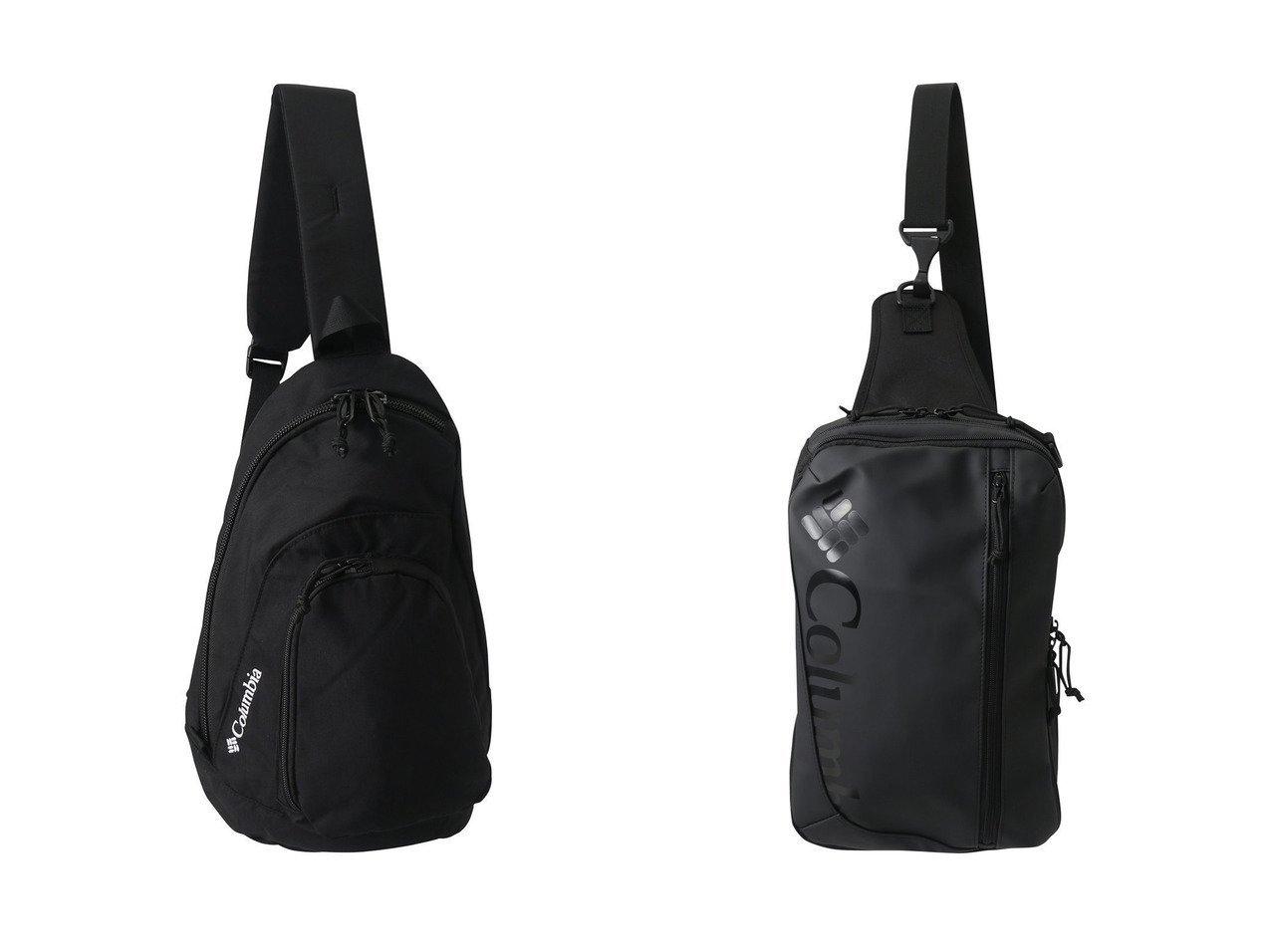 【Columbia/コロンビア】の【UNISEX】ブレムナースロープ 2 ウェイバッグII&【UNISEX】グレートスモーキーガーデンボディバッグ 【バッグ・鞄】おすすめ!人気、トレンド・レディースファッションの通販 おすすめで人気の流行・トレンド、ファッションの通販商品 インテリア・家具・メンズファッション・キッズファッション・レディースファッション・服の通販 founy(ファニー) https://founy.com/ ファッション Fashion レディースファッション WOMEN バッグ Bag スポーツウェア Sportswear スポーツ バッグ/ポーチ Bag UNISEX アウトドア コンパクト ショルダー スポーツ フロント ポケット スタイリッシュ メッシュ |ID:crp329100000069207