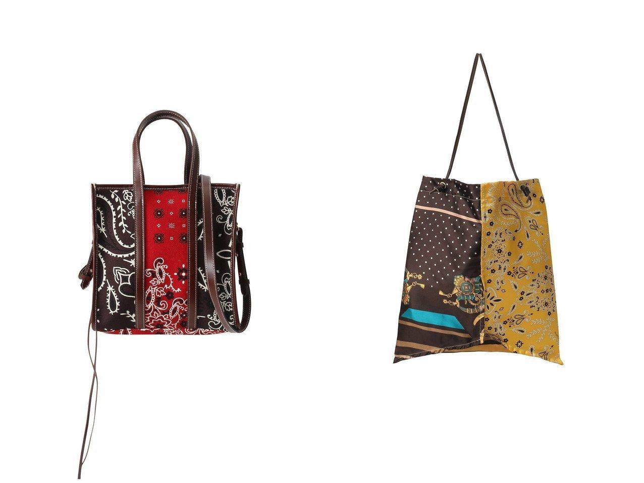 【manipuri/マニプリ】のキャンパスボックスバッグ S&プリントトートバッグ L 【バッグ・鞄】おすすめ!人気、トレンド・レディースファッションの通販 おすすめで人気の流行・トレンド、ファッションの通販商品 インテリア・家具・メンズファッション・キッズファッション・レディースファッション・服の通販 founy(ファニー) https://founy.com/ ファッション Fashion レディースファッション WOMEN バッグ Bag バンダナ フォルム ボックス ラップ |ID:crp329100000069211