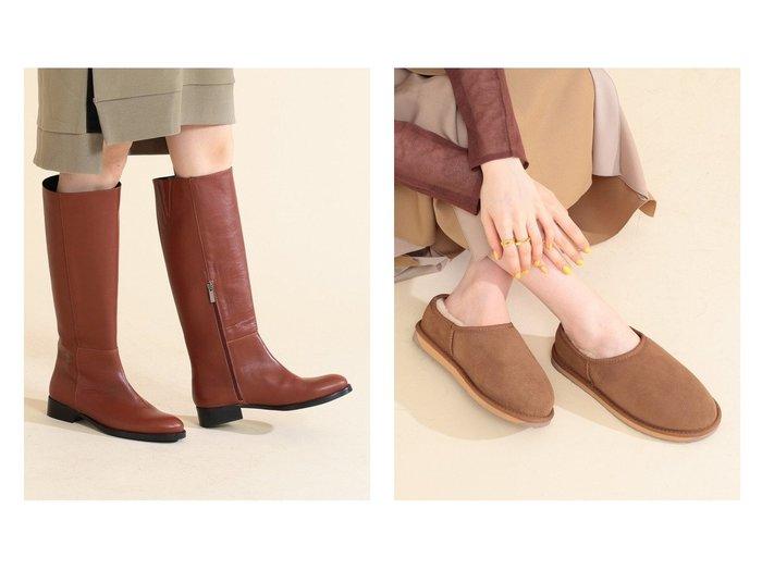 【Ray BEAMS/レイ ビームス】のロングブーツ&【WEB限定】 Stingr Pico 【シューズ・靴】おすすめ!人気、トレンド・レディースファッションの通販 おすすめ人気トレンドファッション通販アイテム 人気、トレンドファッション・服の通販 founy(ファニー) ファッション Fashion レディースファッション WOMEN クッション シューズ スリッポン 人気 カッティング ロング 定番 Standard |ID:crp329100000069625