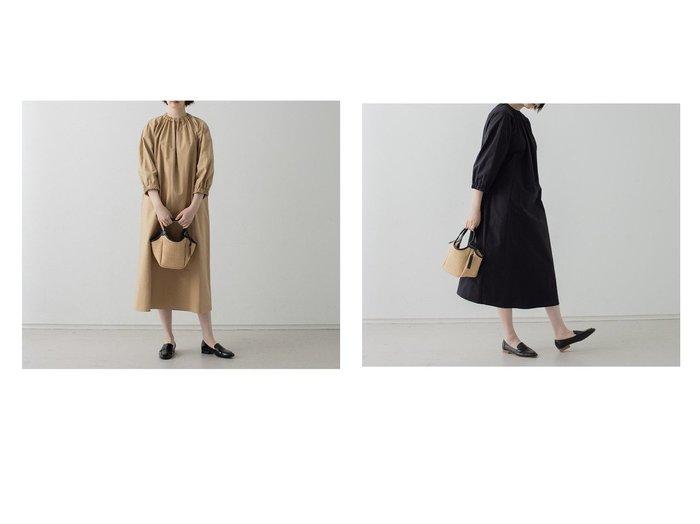 【collex/コレックス】の【Dahl ia】design one-piece 【ワンピース・ドレス】おすすめ!人気、トレンド・レディースファッションの通販 おすすめ人気トレンドファッション通販アイテム インテリア・キッズ・メンズ・レディースファッション・服の通販 founy(ファニー) https://founy.com/ ファッション Fashion レディースファッション WOMEN ワンピース Dress シャツワンピース Shirt Dresses 春 Spring ギャザー ドレープ フレア リメイク S/S・春夏 SS・Spring/Summer NEW・新作・新着・新入荷 New Arrivals 夏 Summer |ID:crp329100000069680