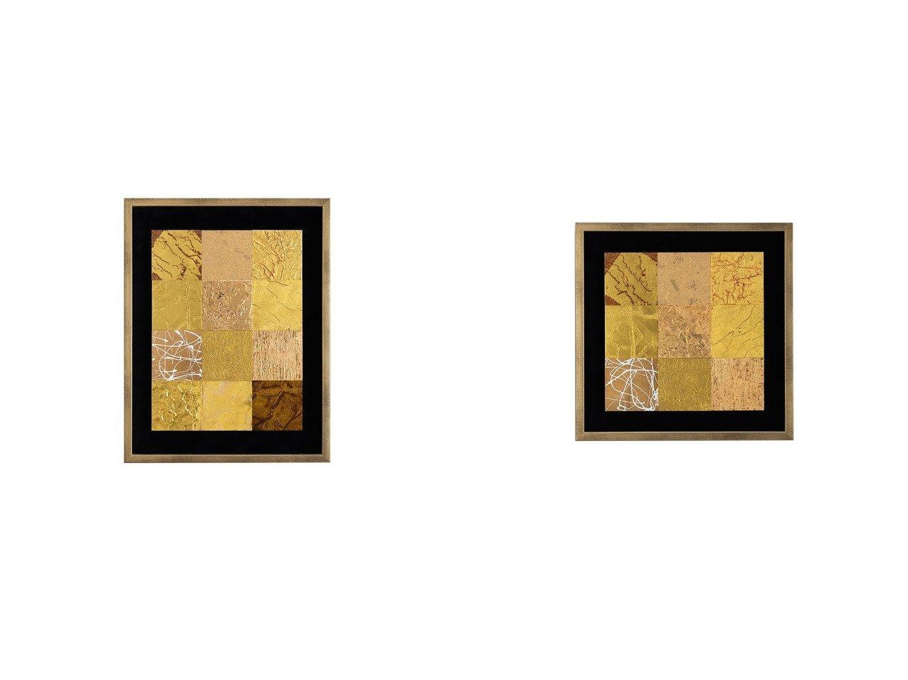 【HAKUICHI/箔一】のリュクス ゴールド ラージ&リュクス ゴールド ミディアム 【FURNITURE MADE IN JAPAN】日本製、おすすめ!人気、インテリア雑貨・家具の通販 おすすめで人気の流行・トレンド、ファッションの通販商品 インテリア・家具・メンズファッション・キッズファッション・レディースファッション・服の通販 founy(ファニー) https://founy.com/ 送料無料 Free Shipping アクリル プレート マーブル リュクス |ID:crp329100000069965