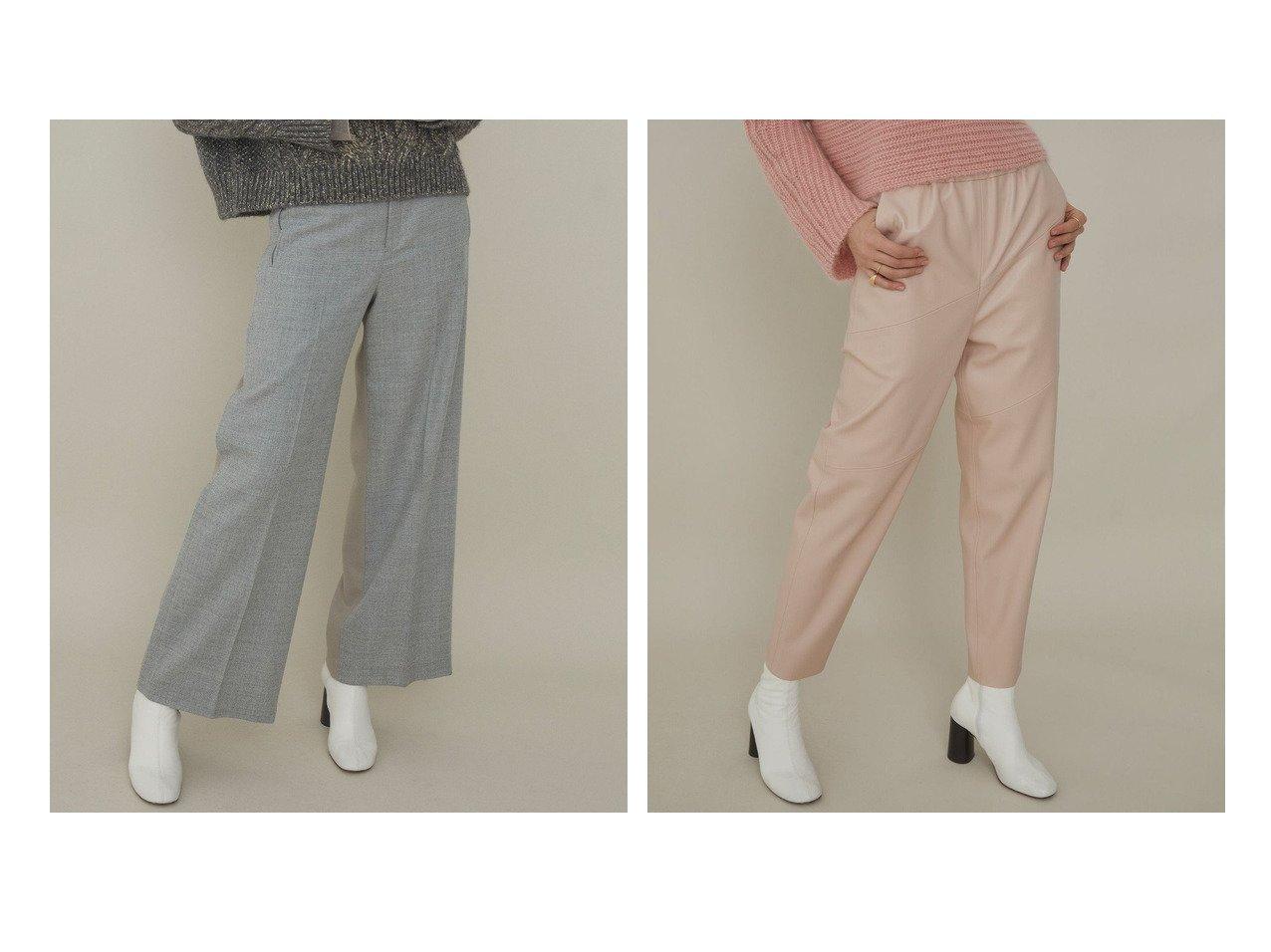 【BEIGE,/ベイジ,】のワイドパンツ&フェイクレザーパンツ 【パンツ】おすすめ!人気、トレンド・レディースファッションの通販 おすすめで人気の流行・トレンド、ファッションの通販商品 インテリア・家具・メンズファッション・キッズファッション・レディースファッション・服の通販 founy(ファニー) https://founy.com/ ファッション Fashion レディースファッション WOMEN パンツ Pants 洗える フェイクレザー リアル リュクス 冬 Winter A/W・秋冬 AW・Autumn/Winter・FW・Fall-Winter 2021年 2021 2021-2022秋冬・A/W AW・Autumn/Winter・FW・Fall-Winter・2021-2022 送料無料 Free Shipping シンプル スタイリッシュ ストレート センター フラット ベーシック ポケット ワイド おすすめ Recommend |ID:crp329100000070076