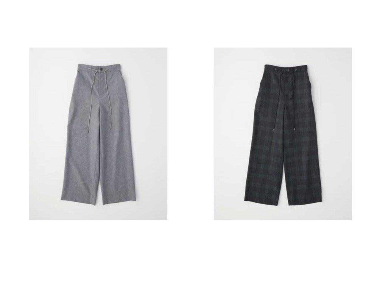 【TWW / Traditional Weatherwear/トラディショナル ウェザーウェア】の【HIGH STREET COLLECTION】WIDE EASY PANTS 【パンツ】おすすめ!人気、トレンド・レディースファッションの通販 おすすめで人気の流行・トレンド、ファッションの通販商品 インテリア・家具・メンズファッション・キッズファッション・レディースファッション・服の通販 founy(ファニー) https://founy.com/ ファッション Fashion レディースファッション WOMEN パンツ Pants おすすめ Recommend クラシック コレクション ストレッチ セットアップ ドレス リュクス |ID:crp329100000070196