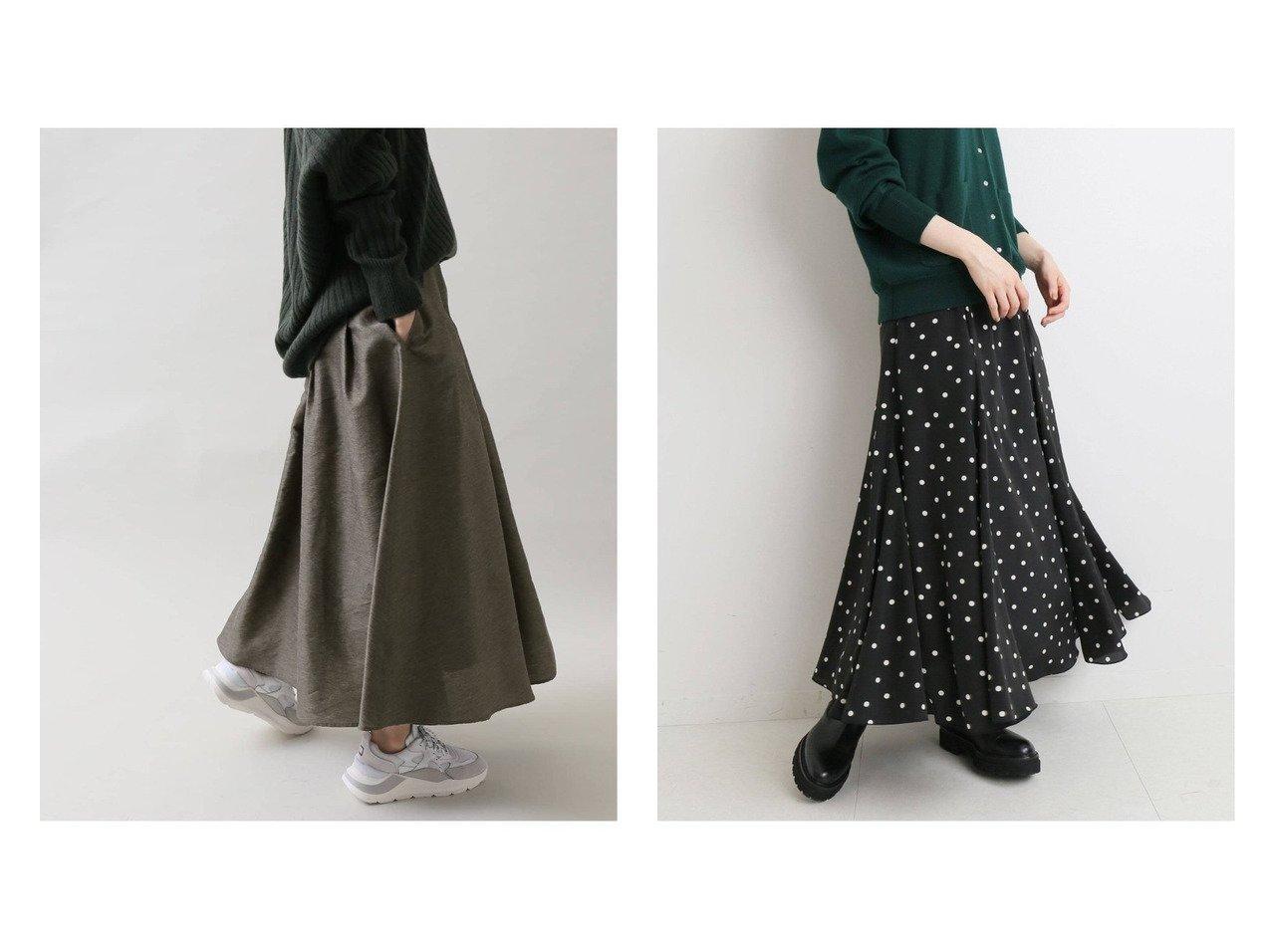 【IENA/イエナ】のドットパネルフレアスカート&デザインシャンタンギャザーフレアスカート 【スカート】おすすめ!人気、トレンド・レディースファッションの通販 おすすめで人気の流行・トレンド、ファッションの通販商品 インテリア・家具・メンズファッション・キッズファッション・レディースファッション・服の通販 founy(ファニー) https://founy.com/ ファッション Fashion レディースファッション WOMEN スカート Skirt Aライン/フレアスカート Flared A-Line Skirts ロングスカート Long Skirt カットソー シンプル スニーカー とろみ ドット バランス パターン フレア プリント マーメイド ロング A/W・秋冬 AW・Autumn/Winter・FW・Fall-Winter 2021年 2021 2021-2022秋冬・A/W AW・Autumn/Winter・FW・Fall-Winter・2021-2022 NEW・新作・新着・新入荷 New Arrivals おすすめ Recommend イタリア エレガント ギャザー タイツ タフタ ミックス 人気 再入荷 Restock/Back in Stock/Re Arrival |ID:crp329100000070209