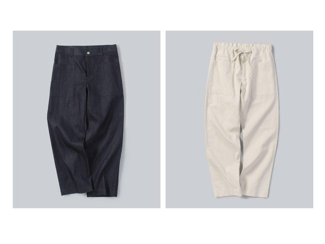 【WHITE MAILS/ホワイトメイルズ】のSELVEDGE DENIM WIDE デニムパンツ&DENIM EASY デニムパンツ おすすめ!人気、トレンド・レディースファッションの通販 おすすめで人気の流行・トレンド、ファッションの通販商品 インテリア・家具・メンズファッション・キッズファッション・レディースファッション・服の通販 founy(ファニー) https://founy.com/ ファッション Fashion レディースファッション WOMEN パンツ Pants デニムパンツ Denim Pants 送料無料 Free Shipping ジーンズ デニム ワイド おすすめ Recommend インディゴ ポケット ルーズ |ID:crp329100000070629