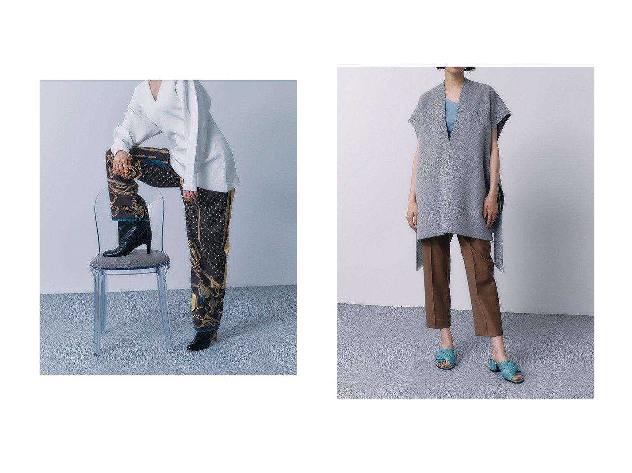 【STUNNING LURE/スタニングルアー】のmanipuri 別注パンツ&チンツクリーンパンツ 【パンツ】おすすめ!人気、トレンド・レディースファッションの通販 おすすめで人気の流行・トレンド、ファッションの通販商品 インテリア・家具・メンズファッション・キッズファッション・レディースファッション・服の通販 founy(ファニー) https://founy.com/ ファッション Fashion レディースファッション WOMEN パンツ Pants コンパクト スニーカー 定番 Standard スカーフ フレンチ プリント 別注 |ID:crp329100000070648