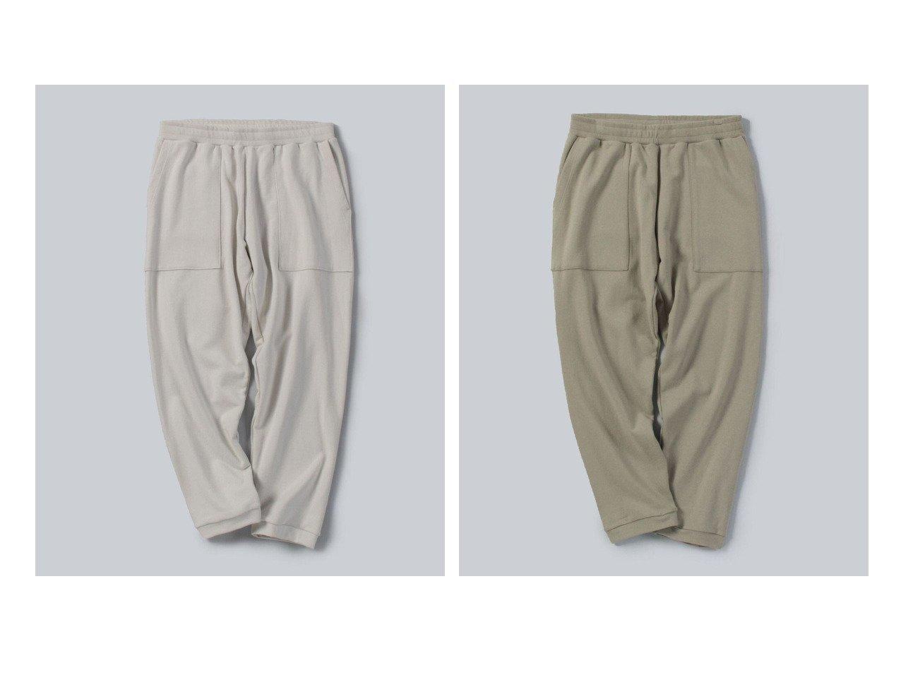 【WHITE MAILS/ホワイトメイルズ】のPAPER PILE URAKE EASY PANTS イージーパンツ 【パンツ】おすすめ!人気、トレンド・レディースファッションの通販 おすすめで人気の流行・トレンド、ファッションの通販商品 インテリア・家具・メンズファッション・キッズファッション・レディースファッション・服の通販 founy(ファニー) https://founy.com/ ファッション Fashion レディースファッション WOMEN パンツ Pants スウェット ベーシック 送料無料 Free Shipping |ID:crp329100000070664