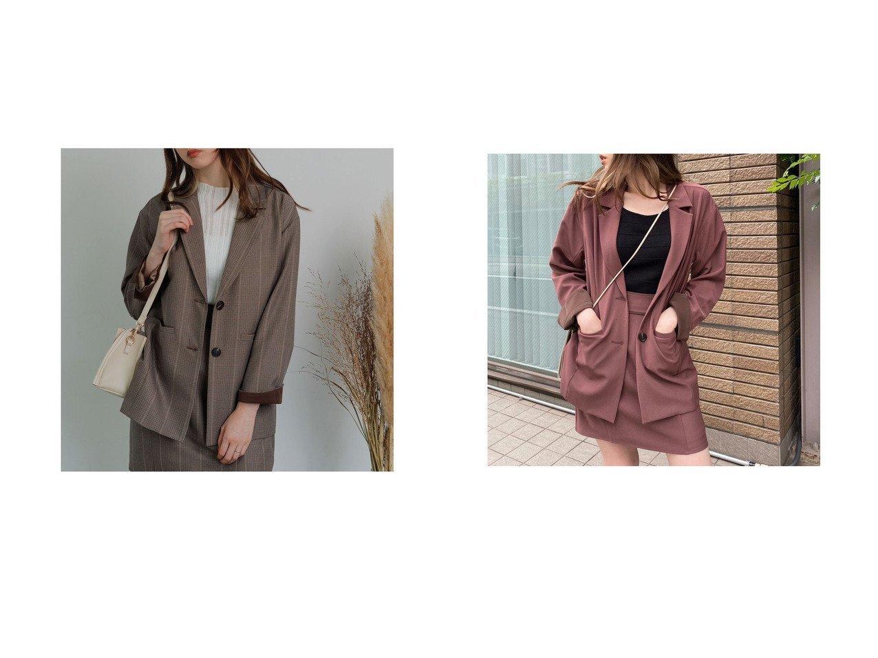 【LIP SERVICE/リップサービス】のオーバーシルエットJK おすすめ!人気、トレンド・レディースファッションの通販 おすすめで人気の流行・トレンド、ファッションの通販商品 インテリア・家具・メンズファッション・キッズファッション・レディースファッション・服の通販 founy(ファニー) https://founy.com/ ファッション Fashion レディースファッション WOMEN 2021年 2021 2021-2022秋冬・A/W AW・Autumn/Winter・FW・Fall-Winter・2021-2022 A/W・秋冬 AW・Autumn/Winter・FW・Fall-Winter おすすめ Recommend ジャケット リップ 台形  ID:crp329100000071019