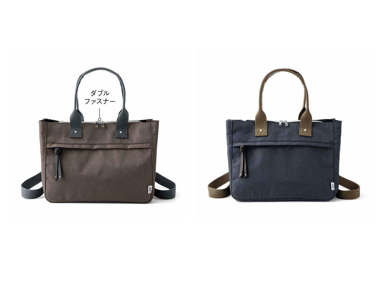 【Kraso/クラソ】の荷物を放り込むだけでスッキリ仕分け T字形の仕切り付きトートバッグ〈撥水 おすすめ!人気、トレンド・レディースファッションの通販 おすすめで人気の流行・トレンド、ファッションの通販商品 インテリア・家具・メンズファッション・キッズファッション・レディースファッション・服の通販 founy(ファニー) https://founy.com/ ファッション Fashion レディースファッション WOMEN バッグ Bag 春 Spring 財布 リュック 2020年 2020 S/S・春夏 SS・Spring/Summer 2020春夏・S/S SS・Spring/Summer/2020 夏 Summer  ID:crp329100000071020
