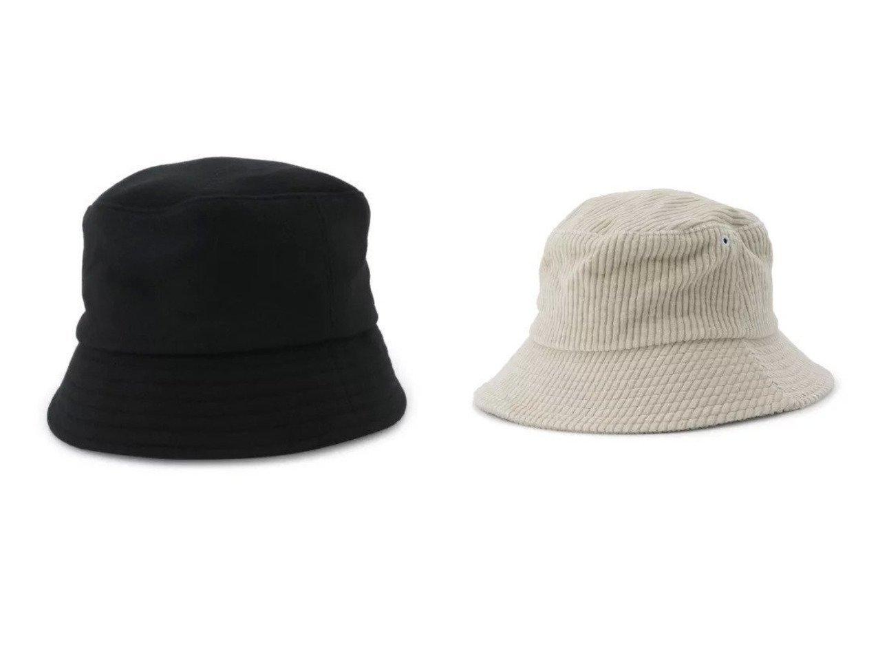 【KIJIMA TAKAYUKI/キジマ タカユキ】のLAMB WOOL MELTON BUCKET HAT&COTTON WIDE CORDUROY BUCKET HAT おすすめ!人気、トレンド・レディースファッションの通販 おすすめで人気の流行・トレンド、ファッションの通販商品 インテリア・家具・メンズファッション・キッズファッション・レディースファッション・服の通販 founy(ファニー) https://founy.com/ ファッション Fashion レディースファッション WOMEN 帽子 Hats 2021年 2021 2021-2022秋冬・A/W AW・Autumn/Winter・FW・Fall-Winter・2021-2022 A/W・秋冬 AW・Autumn/Winter・FW・Fall-Winter バケツ フォルム メルトン 帽子 |ID:crp329100000071040