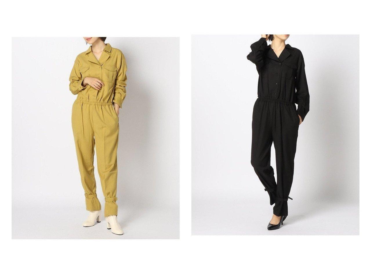 【LOWRYS FARM/ローリーズファーム】のジャンプスーツ おすすめ!人気、トレンド・レディースファッションの通販 おすすめで人気の流行・トレンド、ファッションの通販商品 インテリア・家具・メンズファッション・キッズファッション・レディースファッション・服の通販 founy(ファニー) https://founy.com/ ファッション Fashion レディースファッション WOMEN NEW・新作・新着・新入荷 New Arrivals おすすめ Recommend インナー サロペット ジーンズ スーツ タートル ポケット ミリタリー |ID:crp329100000071077
