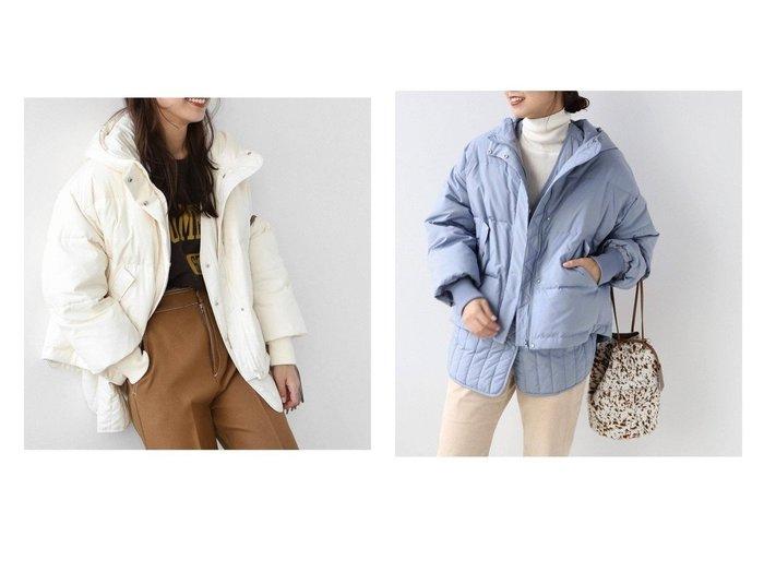 【JOURNAL STANDARD relume/ジャーナルスタンダード レリューム】の【ALLIED】2WAYレイヤードダウン 【アウター】おすすめ!人気、トレンド・レディースファッションの通販 おすすめ人気トレンドファッション通販アイテム 人気、トレンドファッション・服の通販 founy(ファニー) ファッション Fashion レディースファッション WOMEN アウター Coat Outerwear コート Coats ジャケット Jackets アウトドア 軽量 ショート ジャケット ダウン ベスト A/W・秋冬 AW・Autumn/Winter・FW・Fall-Winter 2021年 2021 2021-2022秋冬・A/W AW・Autumn/Winter・FW・Fall-Winter・2021-2022 NEW・新作・新着・新入荷 New Arrivals |ID:crp329100000071249