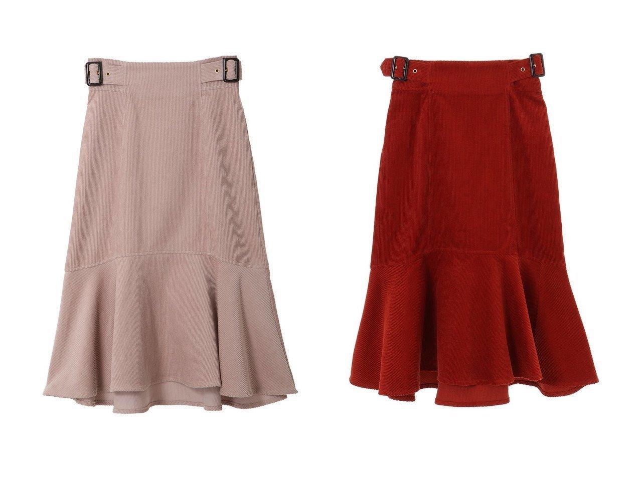 【31 Sons de mode/トランテアン ソン ドゥ モード】のコーデュロイマーメイドスカート 【スカート】おすすめ!人気、トレンド・レディースファッションの通販 おすすめで人気の流行・トレンド、ファッションの通販商品 インテリア・家具・メンズファッション・キッズファッション・レディースファッション・服の通販 founy(ファニー) https://founy.com/ ファッション Fashion レディースファッション WOMEN スカート Skirt コーデュロイ トレンド フレア マーメイド 冬 Winter A/W・秋冬 AW・Autumn/Winter・FW・Fall-Winter 2021年 2021 2021-2022秋冬・A/W AW・Autumn/Winter・FW・Fall-Winter・2021-2022 |ID:crp329100000071371