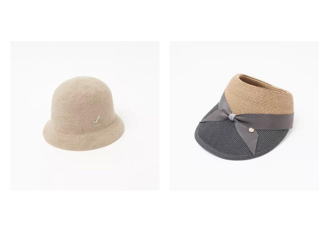 【DESIGN WORKS/デザイン ワークス】のAthena New York 2 Tone Nicole Visor&MUHLBAUER バケットハット おすすめ!人気、トレンド・レディースファッションの通販 おすすめで人気の流行・トレンド、ファッションの通販商品 インテリア・家具・メンズファッション・キッズファッション・レディースファッション・服の通販 founy(ファニー) https://founy.com/ ファッション Fashion レディースファッション WOMEN 帽子 Hats シンプル ニューヨーク フロント 帽子 モチーフ リボン おすすめ Recommend 夏 Summer コレクション トレンド フェルト |ID:crp329100000071686
