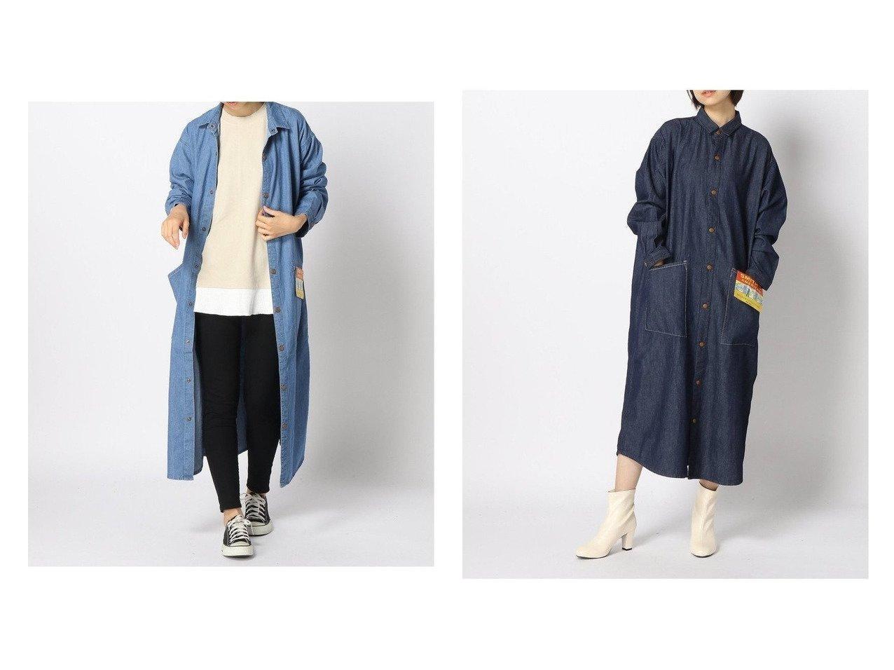【SMITHS/スミス】のSMITH S6.OP おすすめ!人気、トレンド・レディースファッションの通販 おすすめで人気の流行・トレンド、ファッションの通販商品 インテリア・家具・メンズファッション・キッズファッション・レディースファッション・服の通販 founy(ファニー) https://founy.com/ ファッション Fashion レディースファッション WOMEN ワンピース Dress シャツワンピース Shirt Dresses NEW・新作・新着・新入荷 New Arrivals ポケット リラックス 羽織 |ID:crp329100000071731