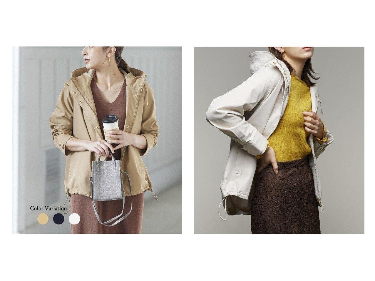 【Ketty/ケティ】の裾ドロストマウンテンパーカー おすすめ!人気、トレンド・レディースファッションの通販 おすすめで人気の流行・トレンド、ファッションの通販商品 インテリア・家具・メンズファッション・キッズファッション・レディースファッション・服の通販 founy(ファニー) https://founy.com/ ファッション Fashion レディースファッション WOMEN アウター Coat Outerwear コート Coats ジャケット Jackets テーラードジャケット Tailored Jackets NEW・新作・新着・新入荷 New Arrivals シンプル ジップ ジャケット ダブル トレンド パーカー フォルム ベーシック ラウンド ワンポイント 羽織 |ID:crp329100000071742