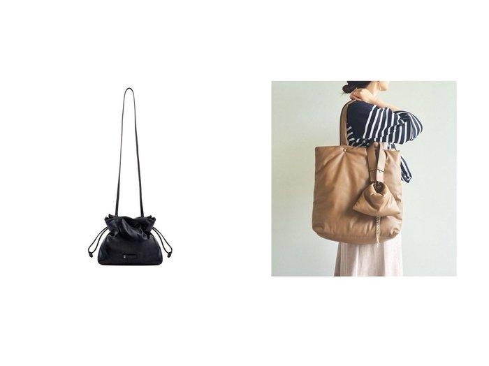 【GALLARDAGALANTE/ガリャルダガランテ】のミニバッグ付きパフィートートバッグ&【repetto/レペット】のPoids plume s bag 【バッグ・鞄】おすすめ!人気、トレンド・レディースファッションの通販 おすすめ人気トレンドファッション通販アイテム 人気、トレンドファッション・服の通販 founy(ファニー)  ファッション Fashion レディースファッション WOMEN バッグ Bag ショルダー シンプル チェーン フェイクレザー ポケット 定番 Standard 財布 軽量 NEW・新作・新着・新入荷 New Arrivals フォルム ラグジュアリー 巾着  ID:crp329100000071820