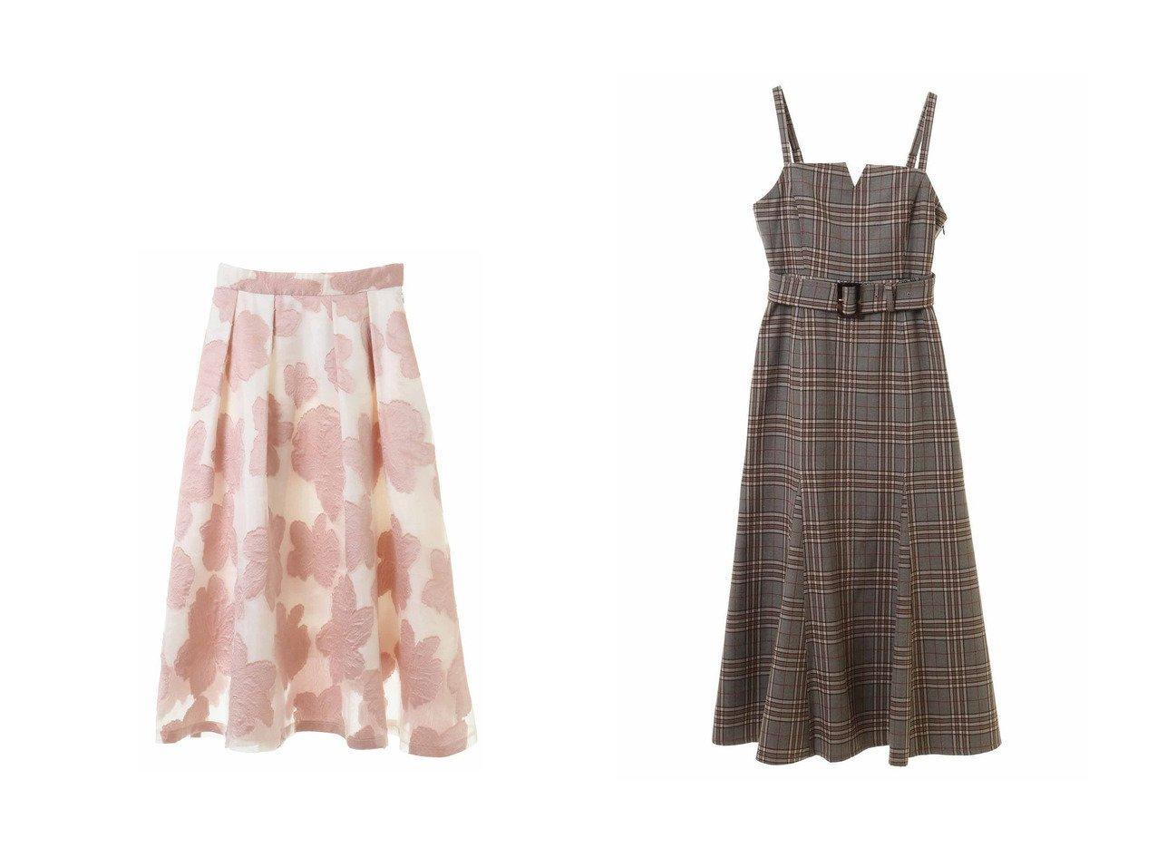 【31 Sons de mode/トランテアン ソン ドゥ モード】のマーメードジャンスカ&花柄ジャガードスカート 【スカート】おすすめ!人気、トレンド・レディースファッションの通販 おすすめで人気の流行・トレンド、ファッションの通販商品 インテリア・家具・メンズファッション・キッズファッション・レディースファッション・服の通販 founy(ファニー) https://founy.com/ ファッション Fashion レディースファッション WOMEN スカート Skirt シアー フレア 冬 Winter A/W・秋冬 AW・Autumn/Winter・FW・Fall-Winter 2021年 2021 2021-2022秋冬・A/W AW・Autumn/Winter・FW・Fall-Winter・2021-2022 |ID:crp329100000072096