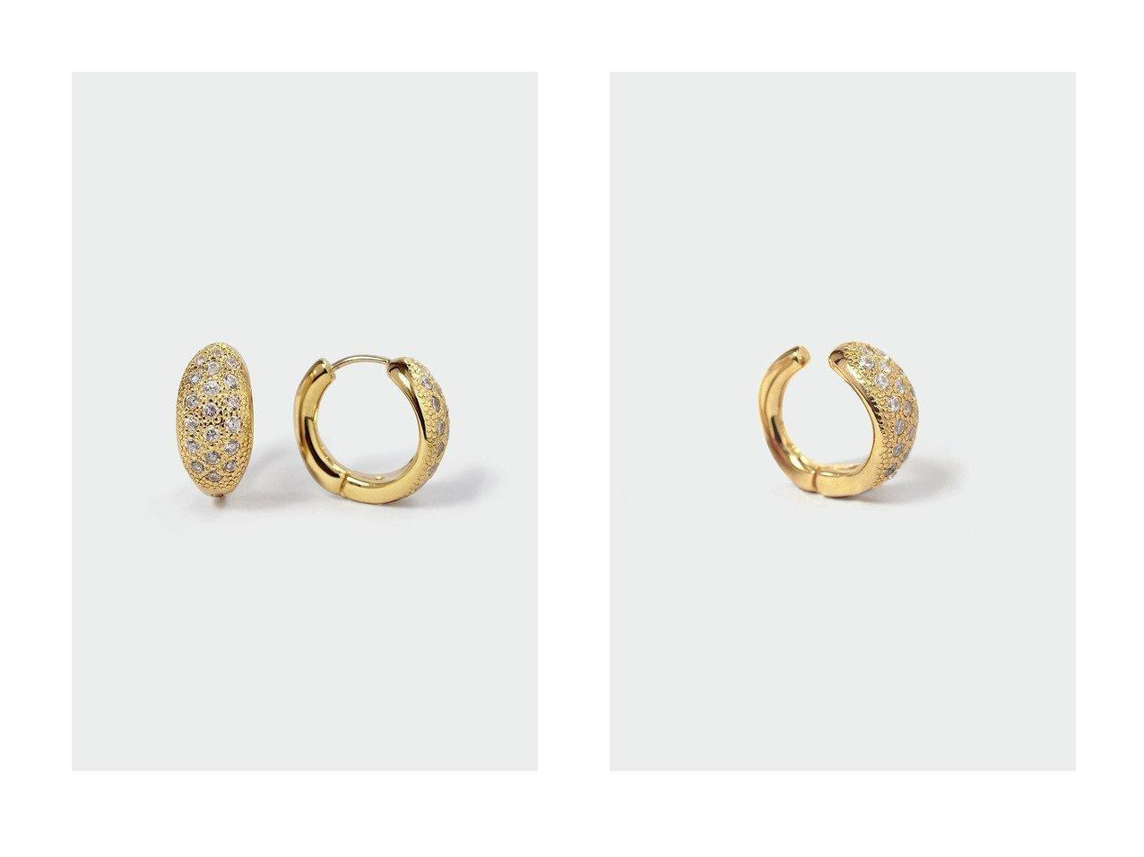 【AYAMI jewelry/アヤミ ジュエリー】のMarquise Pave ピアス&Marquise Pave イヤリング(片耳用) 【アクセサリー・ジュエリー】おすすめ!人気、トレンド・レディースファッションの通販 おすすめで人気の流行・トレンド、ファッションの通販商品 インテリア・家具・メンズファッション・キッズファッション・レディースファッション・服の通販 founy(ファニー) https://founy.com/ ファッション Fashion レディースファッション WOMEN ジュエリー Jewelry リング Rings イヤリング Earrings イヤリング フォルム ラグジュアリー 再入荷 Restock/Back in Stock/Re Arrival 片耳  ID:crp329100000072211