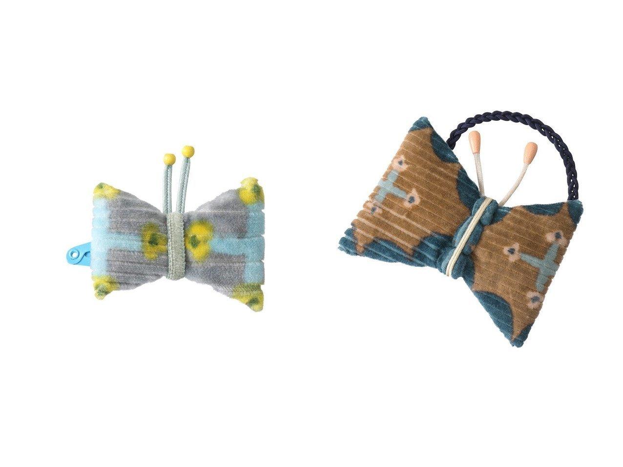 【mina perhonen / KIDS/ミナ ペルホネン】の【KIDS】snow diamond ヘアピン&【KIDS】snow diamond ヘアゴム 【KIDS】子供服のおすすめ!人気トレンド・キッズファッションの通販 おすすめで人気の流行・トレンド、ファッションの通販商品 インテリア・家具・メンズファッション・キッズファッション・レディースファッション・服の通販 founy(ファニー) https://founy.com/ ファッション Fashion キッズファッション KIDS おすすめ Recommend ドット モチーフ 冬 Winter  ID:crp329100000072284