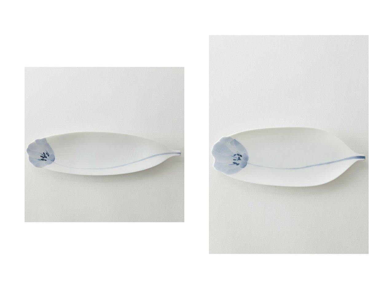 【SINGAMA/眞窯】の【FLOW】チューリップステム プレート L&【FLOW】チューリップステム プレート M 【FURNITURE】おすすめ!人気、インテリア雑貨・家具の通販  おすすめで人気の流行・トレンド、ファッションの通販商品 インテリア・家具・メンズファッション・キッズファッション・レディースファッション・服の通販 founy(ファニー) https://founy.com/ UNISEX テーブル プレート 再入荷 Restock/Back in Stock/Re Arrival ホーム・キャンプ・アウトドア Home,Garden,Outdoor,Camping Gear キッチン・ダイニング Kitchen Dining キッチン収納 Kitchen  ID:crp329100000072306