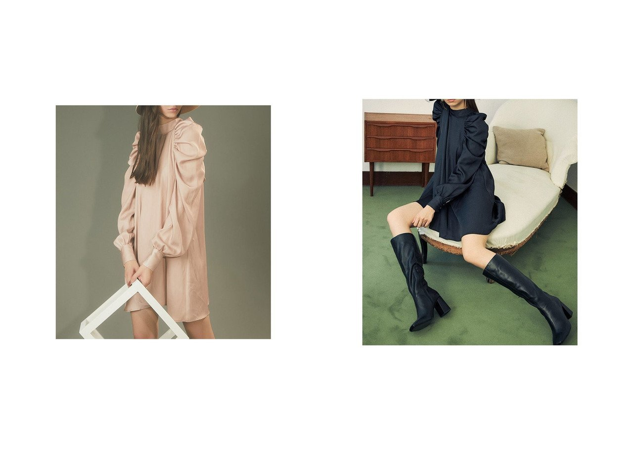 【eimy istoire/エイミーイストワール】のバックリボンギャザースリーブブラウス おすすめ!人気、トレンド・レディースファッションの通販 おすすめで人気の流行・トレンド、ファッションの通販商品 インテリア・家具・メンズファッション・キッズファッション・レディースファッション・服の通販 founy(ファニー) https://founy.com/ ファッション Fashion レディースファッション WOMEN トップス・カットソー Tops/Tshirt シャツ/ブラウス Shirts/Blouses フェミニン リボン ロング |ID:crp329100000072361