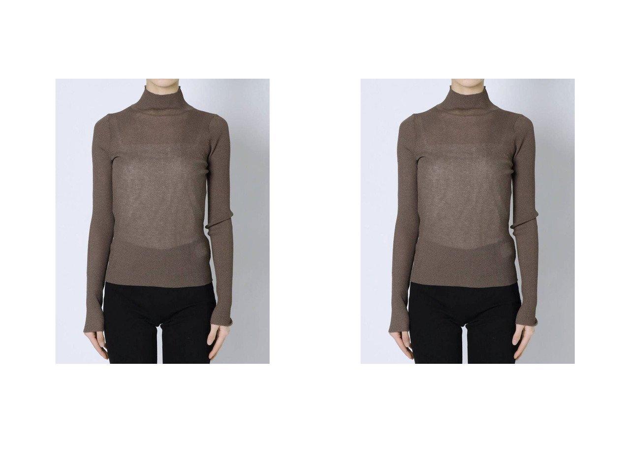 【MURUA/ムルーア】のMURUA シアーミニマルタートル おすすめ!人気、トレンド・レディースファッションの通販 おすすめで人気の流行・トレンド、ファッションの通販商品 インテリア・家具・メンズファッション・キッズファッション・レディースファッション・服の通販 founy(ファニー) https://founy.com/ ファッション Fashion レディースファッション WOMEN 2021年 2021 2021春夏・S/S SS/Spring/Summer/2021 S/S・春夏 SS・Spring/Summer おすすめ Recommend シアー シンプル ベーシック ペンシル ロング 夏 Summer 春 Spring |ID:crp329100000072368