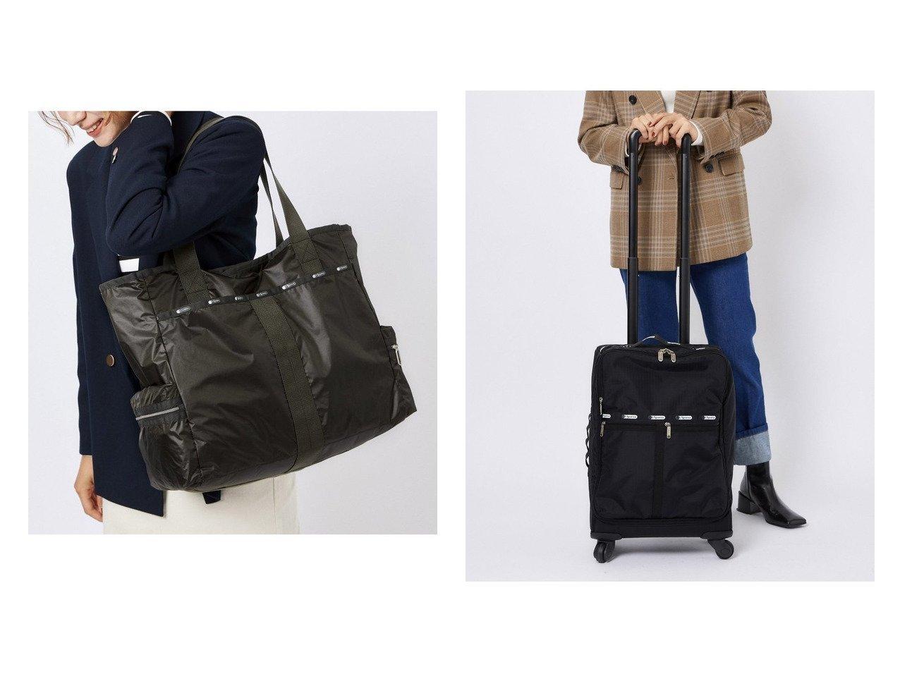 【LeSportsac / MEN/レスポートサック】の(レスポートサック)トートバッグ 3814C090&(レスポートサック)スーツケース 3554C353 おすすめ!人気、トレンド・レディースファッションの通販 おすすめで人気の流行・トレンド、ファッションの通販商品 インテリア・家具・メンズファッション・キッズファッション・レディースファッション・服の通販 founy(ファニー) https://founy.com/ ファッション Fashion メンズファッション MEN バッグ Bag/Men トートバッグ Tote Bags 軽量 シンプル スポーティ ポケット ポーチ マグネット 無地 クラシカル メッシュ おすすめ Recommend  ID:crp329100000072391