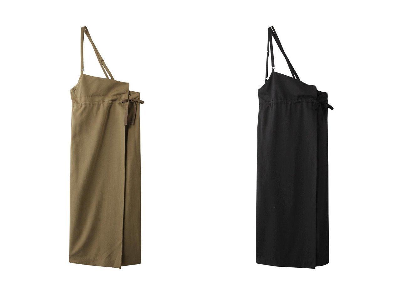 【WRINN/リン】のJUMPER SKIRT 【スカート】おすすめ!人気、トレンド・レディースファッションの通販 おすすめで人気の流行・トレンド、ファッションの通販商品 インテリア・家具・メンズファッション・キッズファッション・レディースファッション・服の通販 founy(ファニー) https://founy.com/ ファッション Fashion レディースファッション WOMEN スカート Skirt ロングスカート Long Skirt シンプル バランス マキシ ロング |ID:crp329100000072541