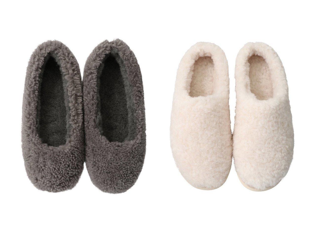 【EMU Australia/エミュ オーストラリア】のMira シープスキンシューズ&Joy Teddy スリッパ 【シューズ・靴】おすすめ!人気、トレンド・レディースファッションの通販 おすすめで人気の流行・トレンド、ファッションの通販商品 インテリア・家具・メンズファッション・キッズファッション・レディースファッション・服の通販 founy(ファニー) https://founy.com/ ファッション Fashion レディースファッション WOMEN おすすめ Recommend シューズ バレエ フラット スリッパ ライニング |ID:crp329100000072570