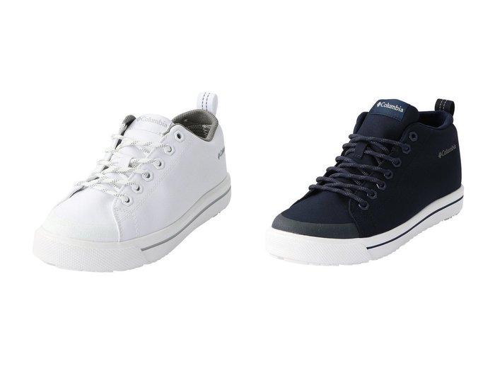 【Columbia/コロンビア】の【UNISEX】ホーソンレイン2ロウ アドバンス オムニテック&【UNISEX】ホーソンレイン2アドバンス オムニテック 【シューズ・靴】おすすめ!人気、トレンド・レディースファッションの通販 おすすめ人気トレンドファッション通販アイテム 人気、トレンドファッション・服の通販 founy(ファニー) ファッション Fashion レディースファッション WOMEN スポーツウェア Sportswear スニーカー Sneakers スポーツ シューズ Shoes UNISEX アウトドア シューズ シンプル スニーカー スポーツ  ID:crp329100000072573
