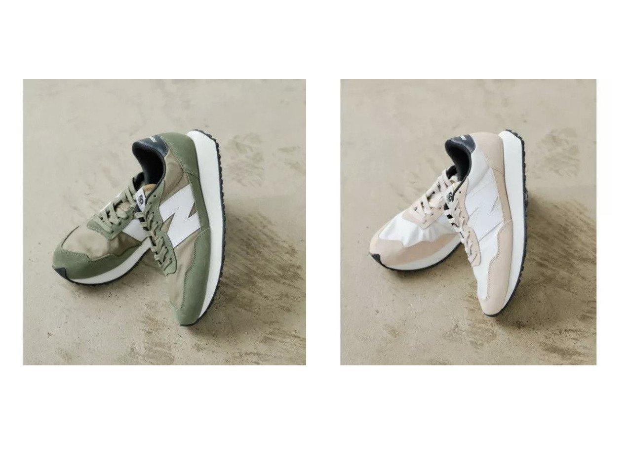 【green label relaxing / UNITED ARROWS/グリーンレーベル リラクシング / ユナイテッドアローズ】の【WEB限定】MS237 スニーカー 【シューズ・靴】おすすめ!人気、トレンド・レディースファッションの通販 おすすめで人気の流行・トレンド、ファッションの通販商品 インテリア・家具・メンズファッション・キッズファッション・レディースファッション・服の通販 founy(ファニー) https://founy.com/ ファッション Fashion レディースファッション WOMEN A/W・秋冬 AW・Autumn/Winter・FW・Fall-Winter シューズ スエード スニーカー スリム ビッグ フィット ランニング |ID:crp329100000072578