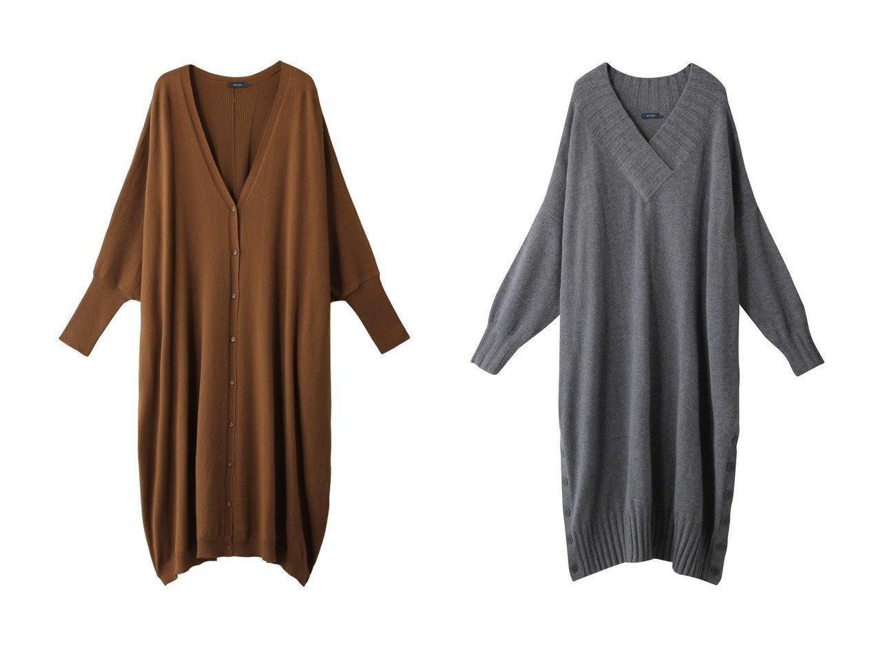 【WRINN/リン】のKNIT&KNIT 【トップス・カットソー】おすすめ!人気、トレンド・レディースファッションの通販 おすすめで人気の流行・トレンド、ファッションの通販商品 インテリア・家具・メンズファッション・キッズファッション・レディースファッション・服の通販 founy(ファニー) https://founy.com/ ファッション Fashion レディースファッション WOMEN トップス・カットソー Tops/Tshirt ニット Knit Tops プルオーバー Pullover ポンチョ A/W・秋冬 AW・Autumn/Winter・FW・Fall-Winter カシミヤ トレンド 今季  ID:crp329100000072650