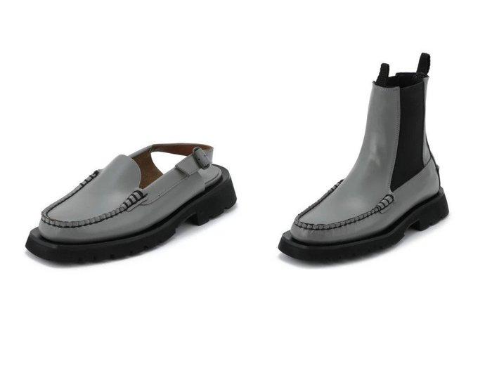 【CECILIE BAHNSEN/セシリー バンセン】のALDA BOOTS&RAIGUER SPORT SLINGBACK 【シューズ・靴】おすすめ!人気、トレンド・レディースファッションの通販 おすすめ人気トレンドファッション通販アイテム 人気、トレンドファッション・服の通販 founy(ファニー) ファッション Fashion レディースファッション WOMEN 2021年 2021 2021-2022秋冬・A/W AW・Autumn/Winter・FW・Fall-Winter・2021-2022 A/W・秋冬 AW・Autumn/Winter・FW・Fall-Winter クラシカル サンダル シューズ ラップ クール ショート |ID:crp329100000074127