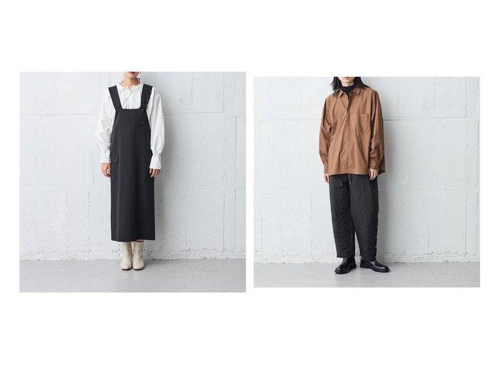 【ONWARD Design Diversity/オンワード デザイン ダイバーシティ】の【IIQUAL】Aラインコットンブラウス&【IIQUAL】ギャザーネックブラウス 【トップス・カットソー】おすすめ!人気、トレンド・レディースファッションの通販 おすすめ人気トレンドファッション通販アイテム 人気、トレンドファッション・服の通販 founy(ファニー) ファッション Fashion レディースファッション WOMEN トップス・カットソー Tops/Tshirt シャツ/ブラウス Shirts/Blouses 送料無料 Free Shipping ドット フレア フロント ブロード ポケット ヨーク ギャザー |ID:crp329100000074978