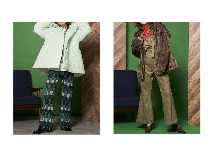 【MAISON SPECIAL/メゾンスペシャル】のカラーフード中綿ブルゾン&ヴィーガンファーフードコート 【アウター】おすすめ!人気、トレンド・レディースファッションの通販 おすすめ人気トレンドファッション通販アイテム 人気、トレンドファッション・服の通販 founy(ファニー) ファッション Fashion レディースファッション WOMEN アウター Coat Outerwear コート Coats ジャケット Jackets ブルゾン Blouson/Jackets スラックス デニム フェイクファー ラグジュアリー リアル ロング 防寒 ジャケット スリット ダウン ブルゾン ポケット ミドル A/W・秋冬 AW・Autumn/Winter・FW・Fall-Winter  ID:crp329100000075209