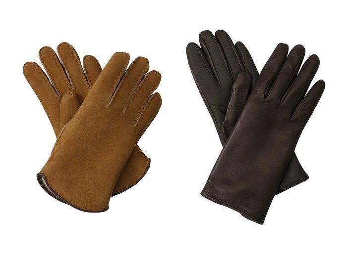 【heliopole/エリオポール】の【Gala Gloves】スウェードグローブ&【Gala Gloves】レザーグローブ おすすめ!人気、トレンド・レディースファッションの通販 おすすめ人気トレンドファッション通販アイテム 人気、トレンドファッション・服の通販 founy(ファニー) ファッション Fashion レディースファッション WOMEN 手袋 Gloves おすすめ Recommend カシミヤ シンプル ベーシック スエード パイピング |ID:crp329100000075638