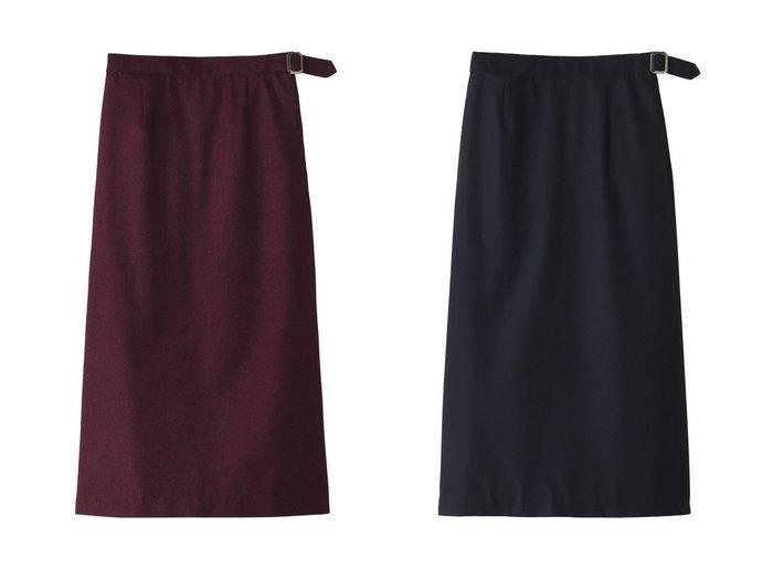 【Chaos/カオス】のseya.KHAM RED スカート&seya.KHAM スカート 【スカート】おすすめ!人気、トレンド・レディースファッションの通販 おすすめ人気トレンドファッション通販アイテム 人気、トレンドファッション・服の通販 founy(ファニー) ファッション Fashion レディースファッション WOMEN スカート Skirt ロングスカート Long Skirt A/W・秋冬 AW・Autumn/Winter・FW・Fall-Winter フラップ フレア ポケット ロング |ID:crp329100000075687